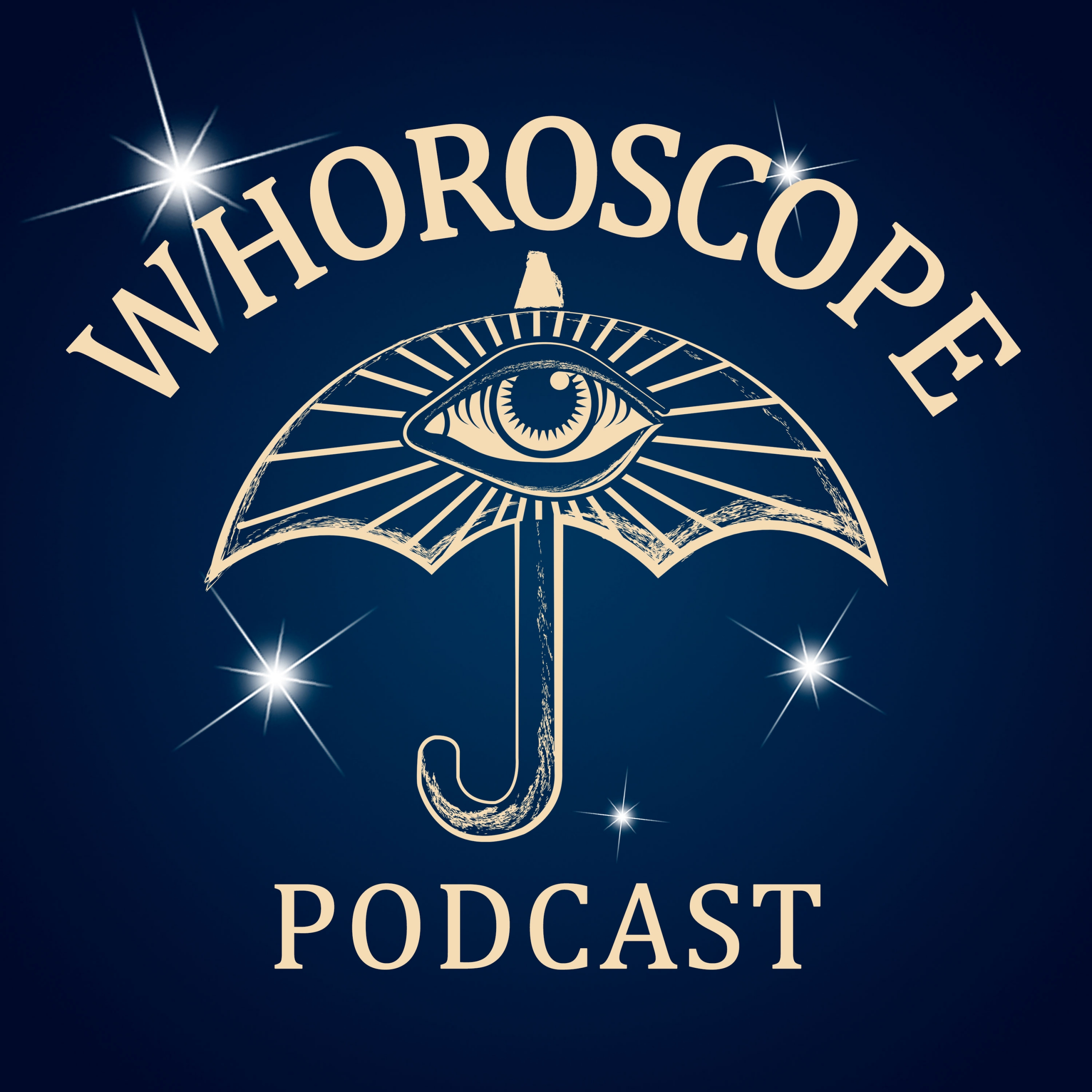 Whoroscope Podcast